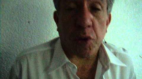 Saludos de Ricardo Hill (Actor de doblaje) con la voz de Kaio-Sama D Acapulco-Guerrero