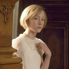 Briony Tallis de 13 años (<a href=