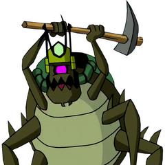 Hulex, el coronel de las pulgas también en <a href=