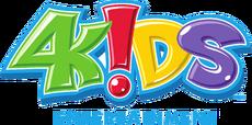 2nd 4kids logo
