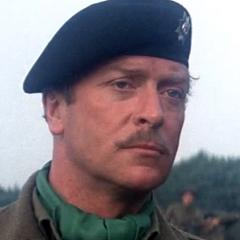 Teniente Coronel J.O.E. Vandeleur en <a href=