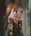 Anna Niña (Frozen)