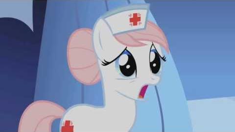 Episódicos 1x04 Enfermera Redheart