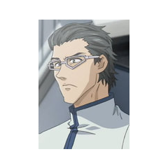 Ichiro Takami también en <a href=