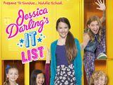 """""""La"""" lista de Jessica Darling"""
