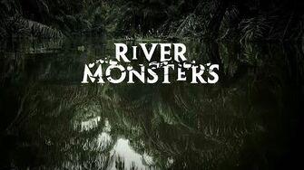 Monstruos de rio - cabeza de navaja