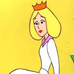La Princesa Amanecer en <a href=