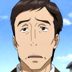 Shiro Kuramori en <a href=