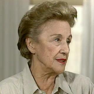 Doña Pierina Baldochi en <a href=