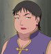 Choji's Mother