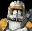 Cody clone wars