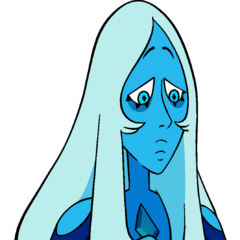 Diamante Azul (1ª voz) en <a href=