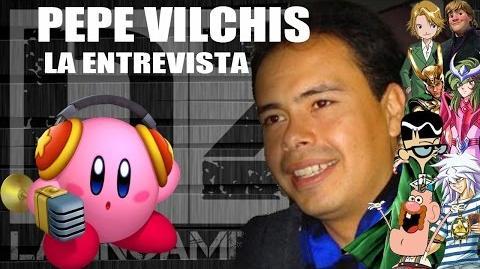 Entrevista a Pepe Vilchis DubZoneLA