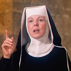 Hermana Margaretta en <a href=