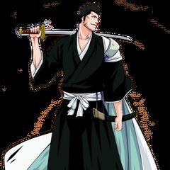 Isshin Kurosaki en <a href=