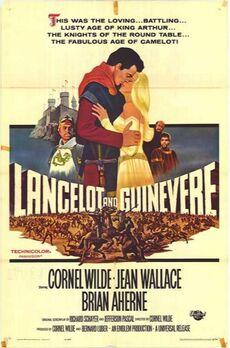 Lancelot y Guinevere-1963-1a1
