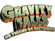 Logo de Gravity Falls Un verano de misterios