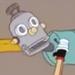 Los simpsons personajes episodio 13x03 10