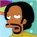 Los simpsons personajes episodio 13x03 16