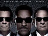 Hombres de negro III