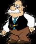 Mr. Grouse-0