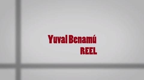 Reel de Doblaje - Yuval Benamú - Torre A
