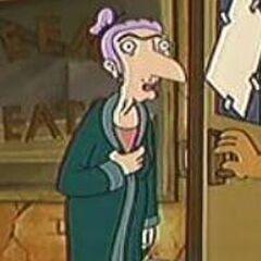 Sra. Vitello en <a href=