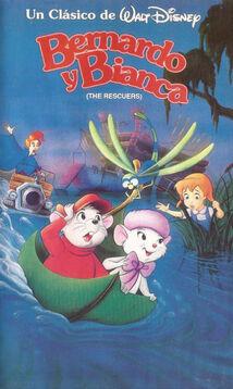 Bernardo-y-bianca-the-rescuers-walt-disney-vhs