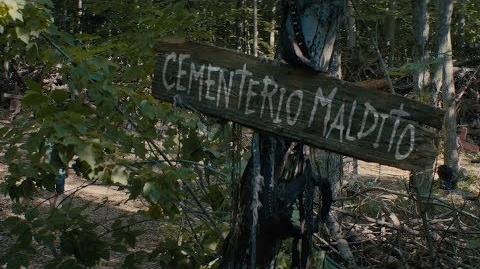 Cementerio Maldito Tráiler Oficial Doblado Paramount Pictures México