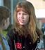 Chica en la calle Nikki Cox Terminator 2