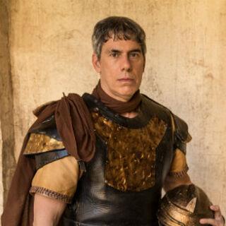 Comandante de Herodes en <a href=