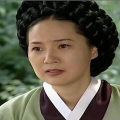 Dama Yang en <a href=