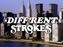 Diff'rent Strokes -1h