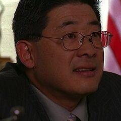 Director Matsui en <a href=
