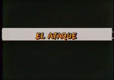 EL ATAQUE DEL DRAGÓN 1