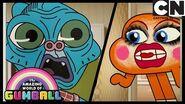 El Increíble Mundo de Gumball en Español Latino El Robo Cartoon Network