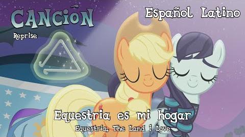 Equestria Es Mi Hogar R