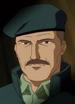 Gundam Wing Conde Townsend
