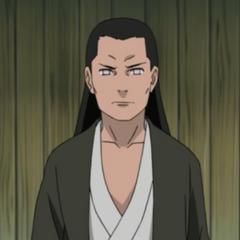 Hiashi Hyuga en <a href=