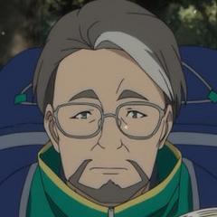 Takehito Shirahane en <a href=