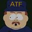 Lider de la ATF SP