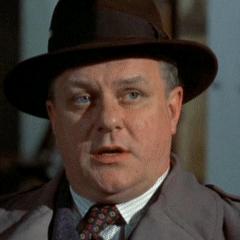 Teniente William Snyder(<a href=