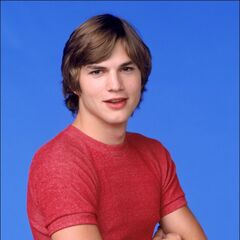 Michael Kelso (<a href=