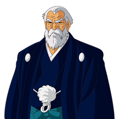 Mitsumasa Kido en <a href=