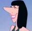 Mrs. Creepley LAL