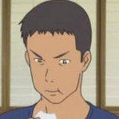 Katsuhiko Jinnouchi en <a href=