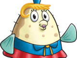 Señora Puff
