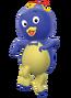 The Backyardigans Pablo Nickelodeon Nick Jr. Character Image