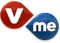 V-me Channel Logo