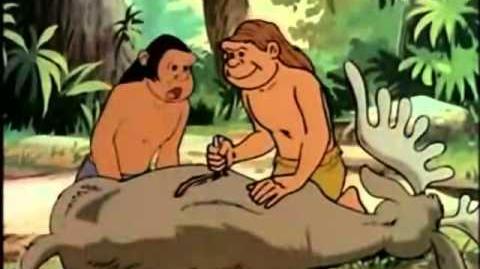 02 Erase una vez El Hombre El Hombre de Neanderthal copia